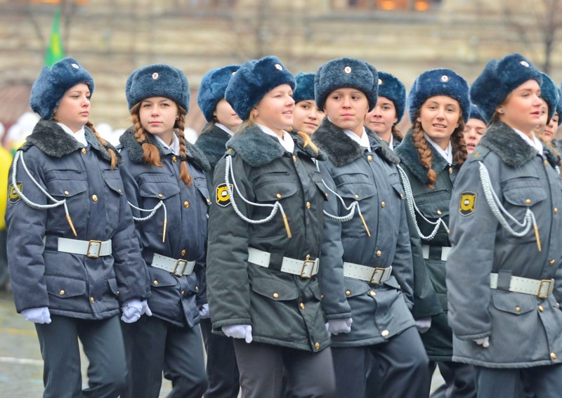 Работа для девушек в полиции в самаре работа в сормовском районе для девушек