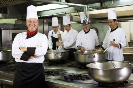 executive chef careers