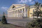 Горный питерский – | Санкт-Петербургский горный университет