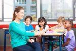 Информация о педагоге дополнительного образования – Педагоги дополнительного образования — это кто? :: SYL.ru