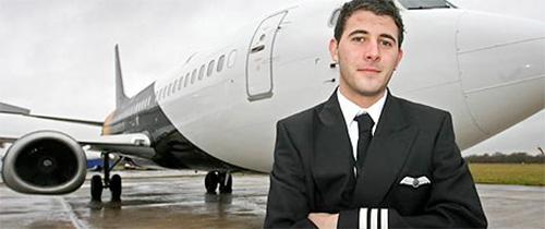 Летчик гражданской авиации обучение – Обучение на пилота гражданской авиации в России