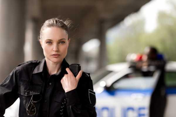 работа в полиции для девушек в щелково