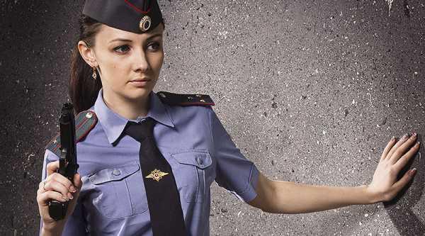 Работа в полиции в красноярске для девушек manly косметика украина